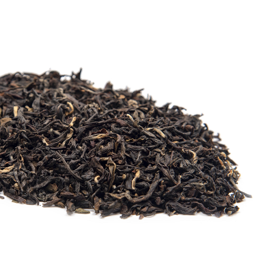 Darjeeling Summer Black Tea