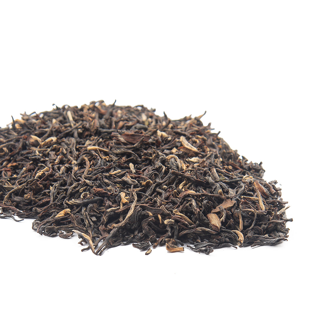 Darjeeling Gold Black Tea