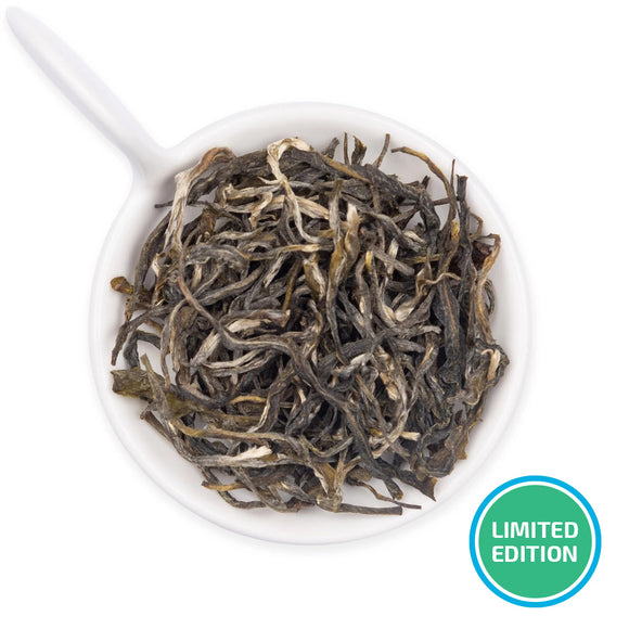 Donyi Polo Exotic Green Tea