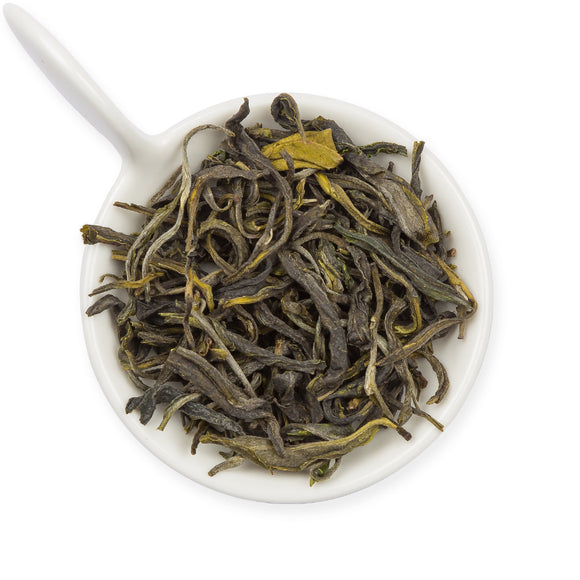 Himalayan Mist Green Tea