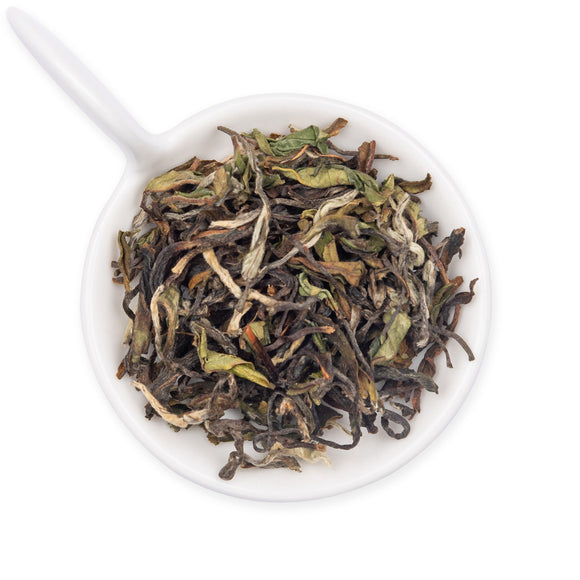 Himalayan Oolong Tea