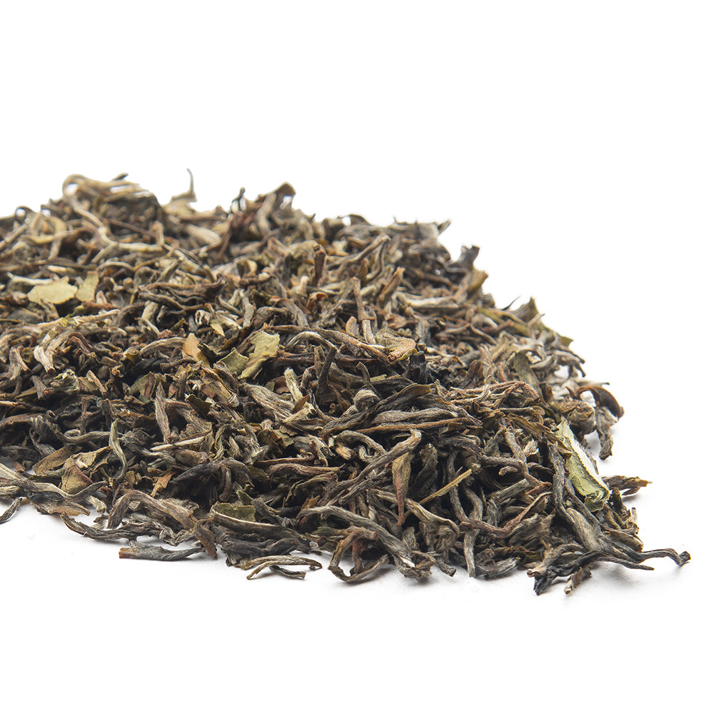 Himalayan Mist White Tea