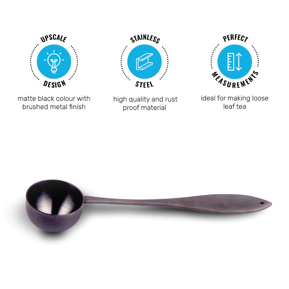 Ideal Tea Spoon