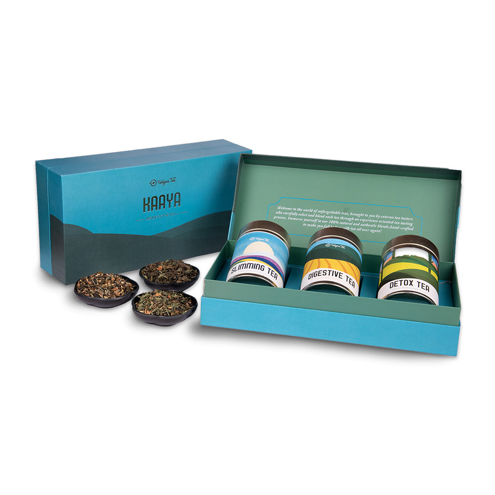 Kaaya Tea Gift Pack