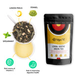 Lemon Soothe Green Tea
