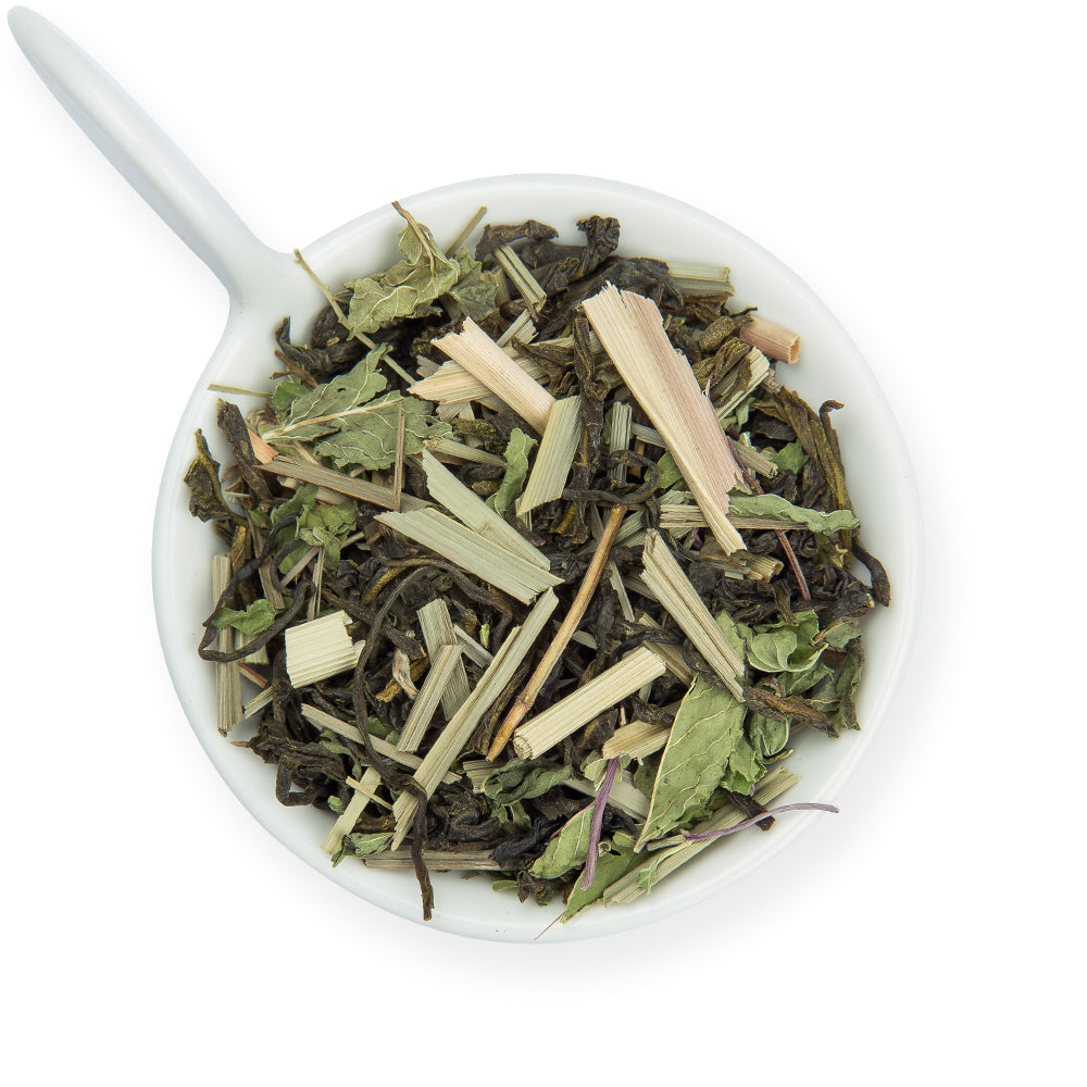 Lemongrass Tranquillity Green Tea Online