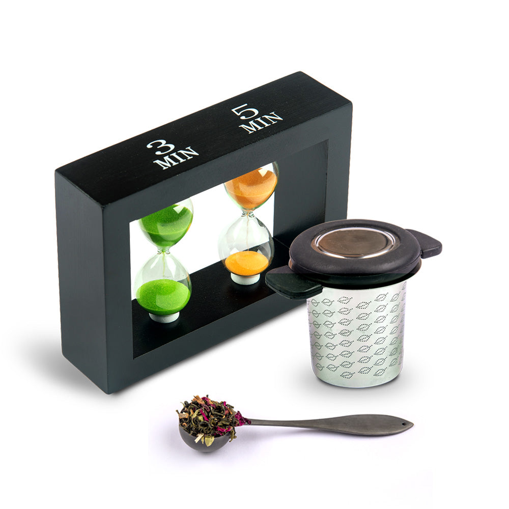 Loose Tea Brewing Kit