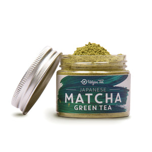 Premium Grade Matcha Tea Powder