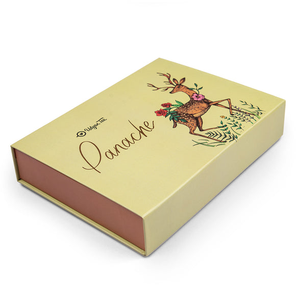 Panache - Hand Curated Tea Blend Gift Box