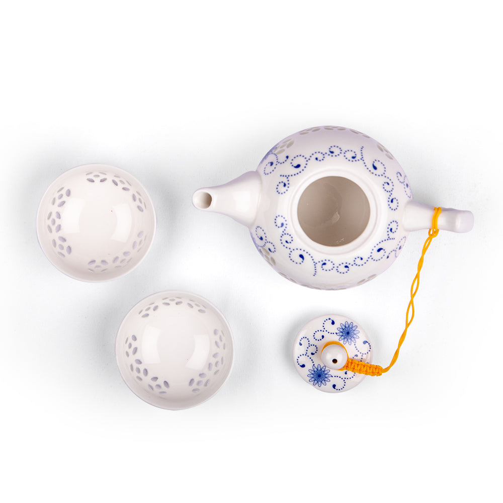 Phoenix Tea Set online