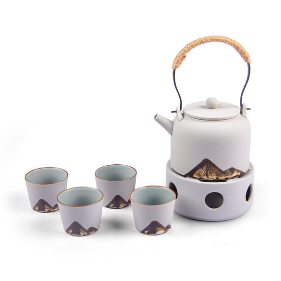 Pinnacle Tea Set Online