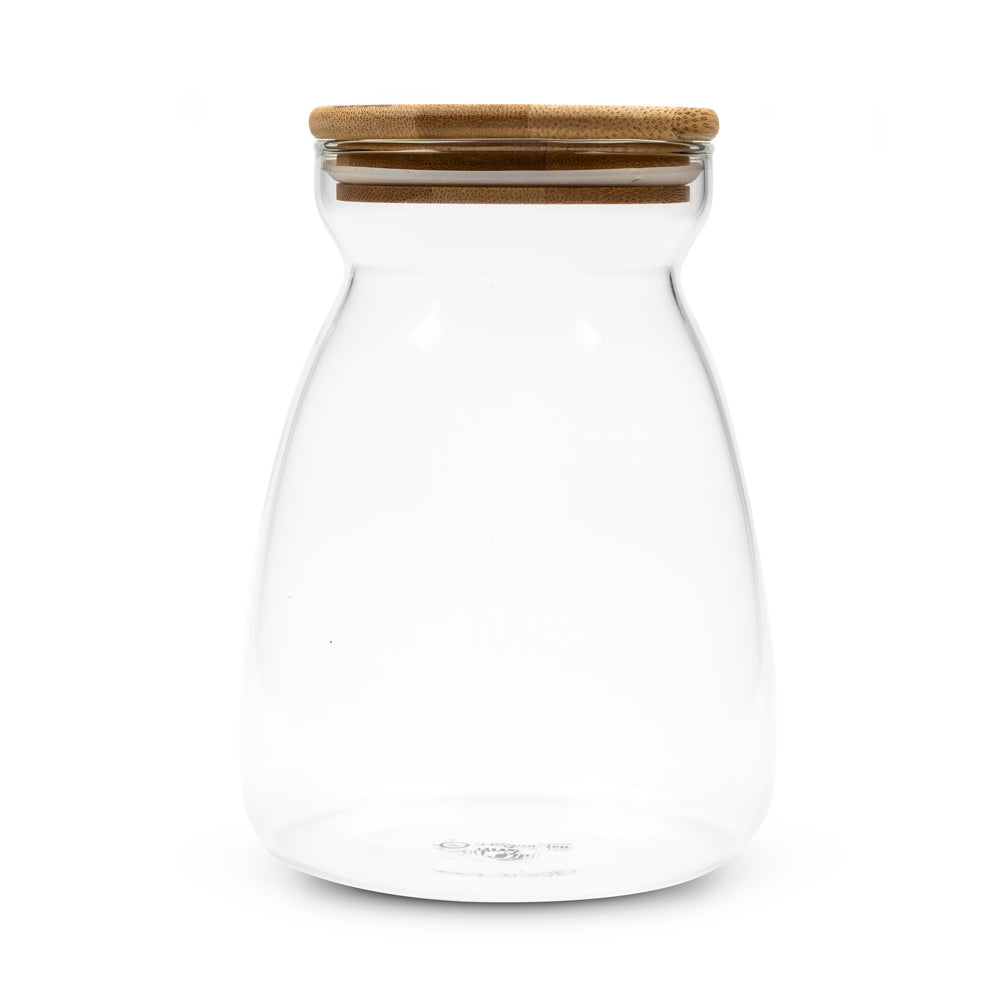 Regal Tea Storage Jar (Large)