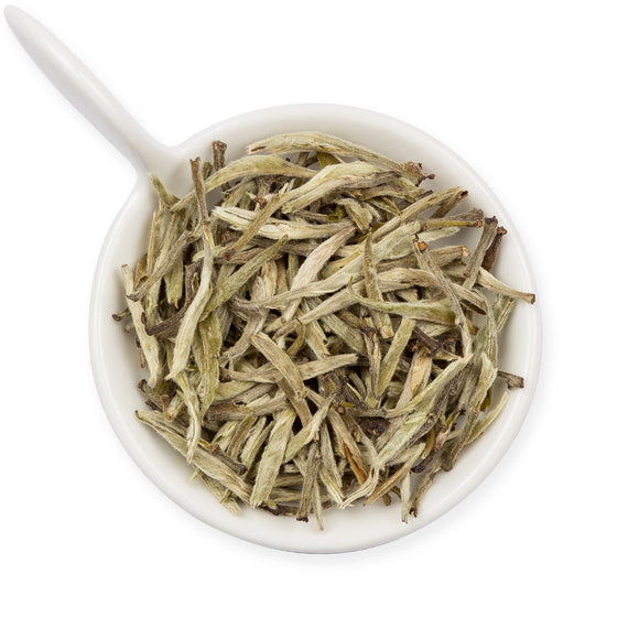 Silver Needles White Tea Online