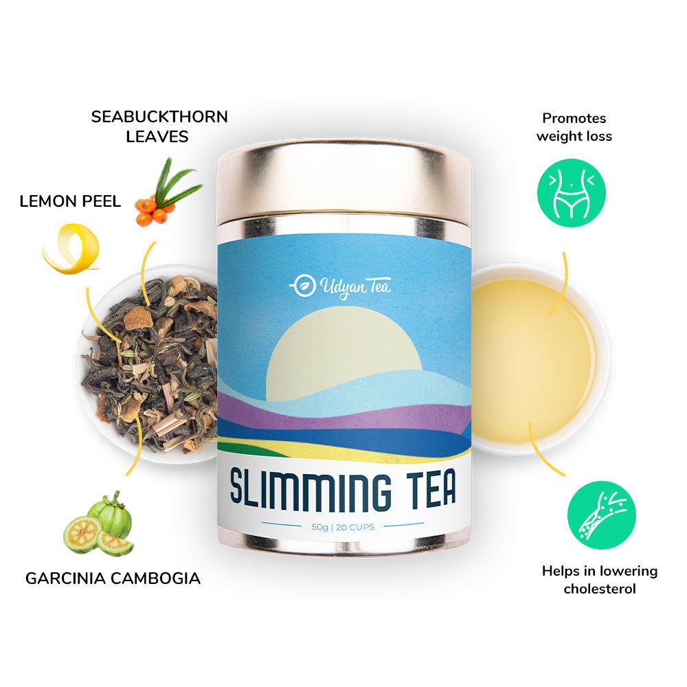 Slimming Tea