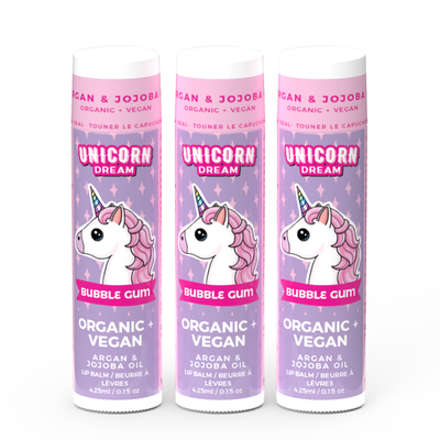 UNICORN DREAM LIP CARE - NACRE ORGANICS