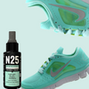 Foot and Shoe Herbal Deodorant  - NACRE ORGANICS