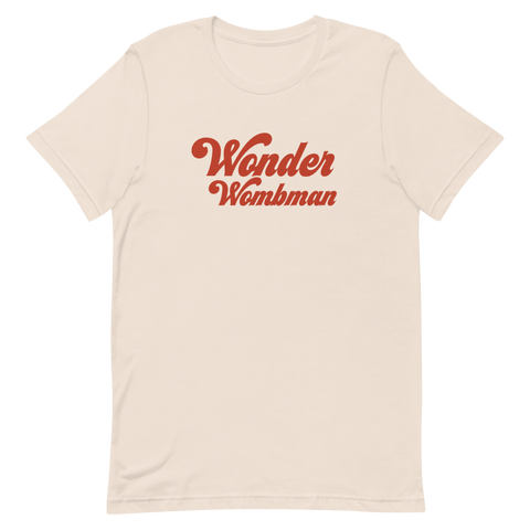Wonder Wombman T-Shirt