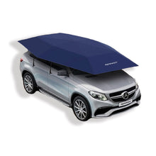 Load image into Gallery viewer, Car Tent Four-Season Semi-Automatic Cover - Car Umbrella