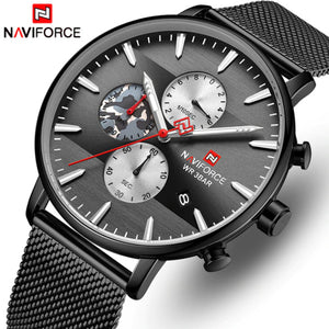 Naviforce.it al tempo del Coronavirus