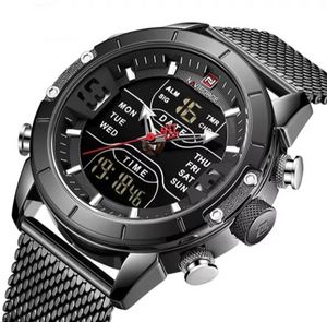 NAVIFORCE 2Time® - Orologio Naviforce Italia