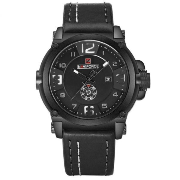 NAVIFORCE Nord® - Orologio Naviforce Italia