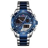 NAVIFORCE Riga® Orologio Uomo - Naviforce Italia