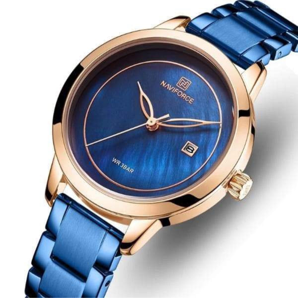NAVIFORCE Ghiaccio® - Orologio Naviforce Italia