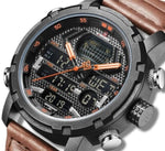 NAVIFORCE Global® - Orologio Naviforce Italia