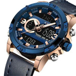NAVIFORCE Milano® - Orologio Naviforce Italia