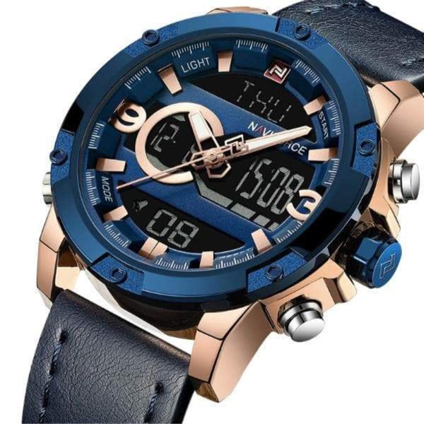 Naviforce Milano® orologio - Naviforce Italia