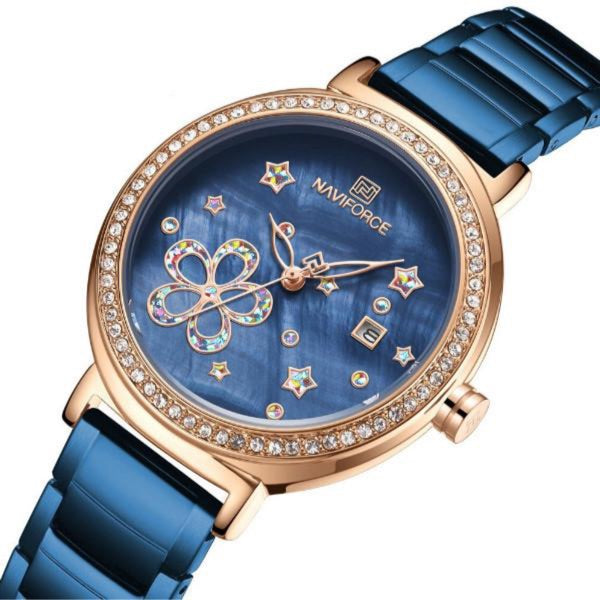 Naviforce Margherita® orologio donna - Naviforce Italia