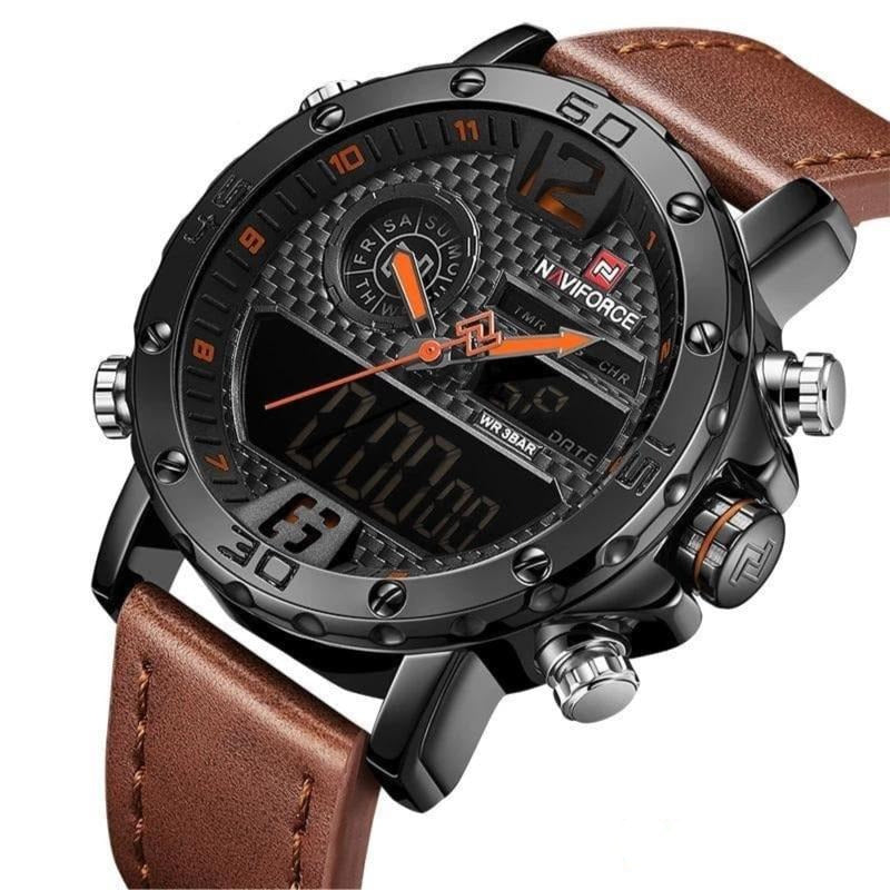 NAVIFORCE Scout® - Orologio Naviforce Italia
