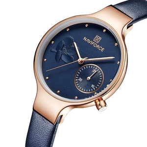 You added <b><u>Naviforce Fiore® orologio donna</u></b> to your cart.