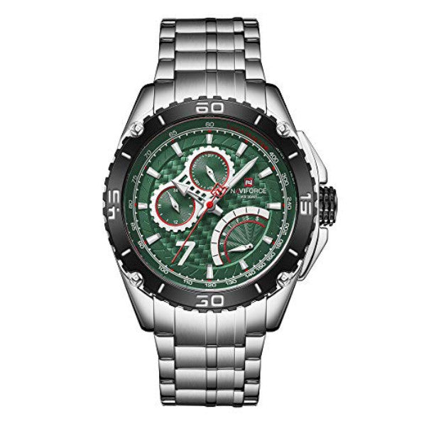 Naviforce Sette® Orologio Uomo - Naviforce Italia