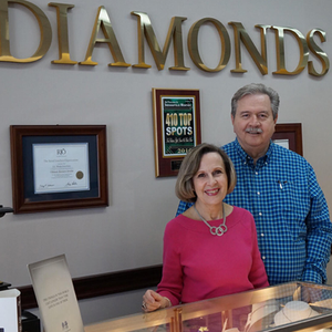 Transitioning the Legacy: From JL Hupp Jewelers to Hupp Jewelers