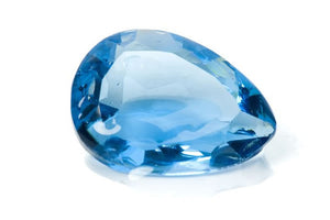 Aquamarine | March's Birthstone