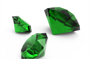 Emerald | May's Birthstone