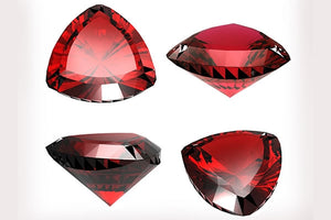 Garnet | January's Birthstone