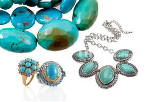 Turquoise | December's Birthstone