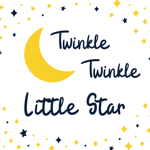 rent baby shower decorations twinkle twinkle little star