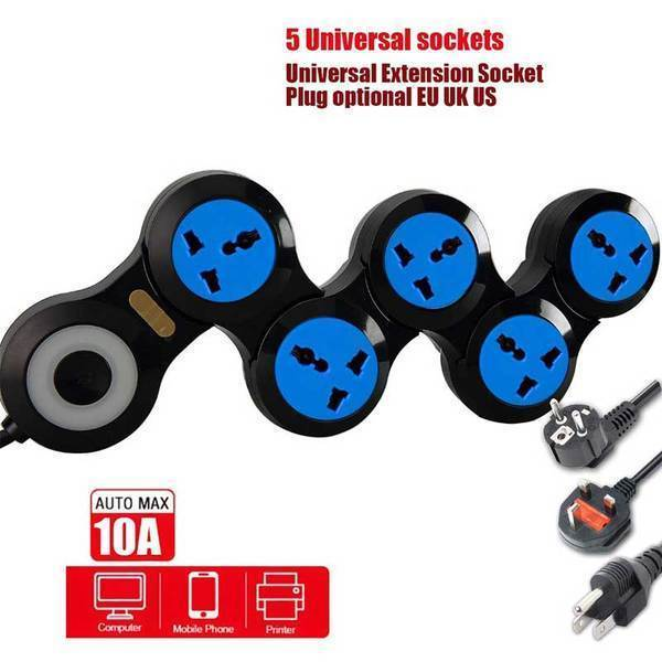 (45% off today) Rotary Deformation Socket