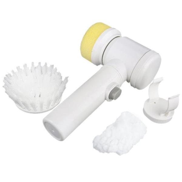 Electric Cleaning Brush