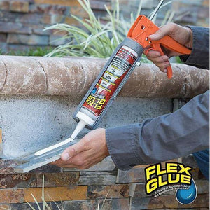PERMANENT SEAL GLUE - FLEX GLUE