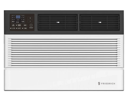 Image of Friedrich Air Conditioner Window Unit AC 8000 BTU