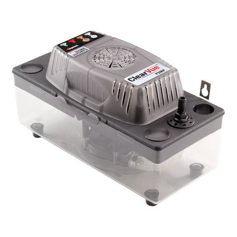 Diversitech IQP 120 variable speed pump