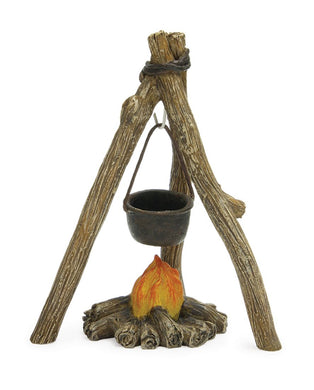 Campfire Cookout 2 piece set - MG273