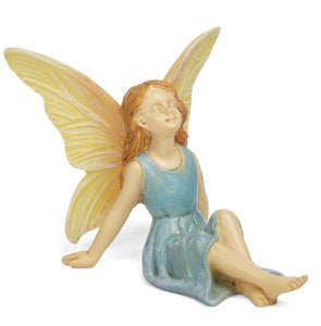 Day Dreaming Fairy Garden Fairy