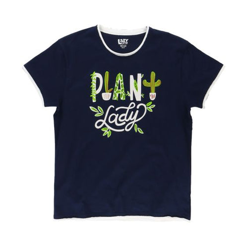 Plant Lady Women's Night Shirt