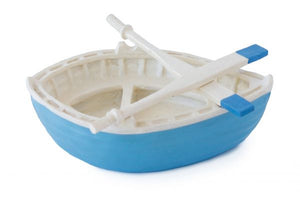 Fairy Garden Row Boat