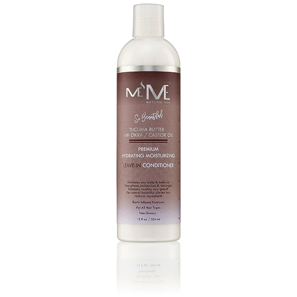 Premium Hydrating Moisturizing Leave-In Conditioner  12.0 oz
